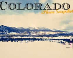 Snapshots :: Colorado