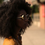 Getting Kinky: Tips for Traveling with Natural Hair