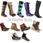 11 Killer All-Weather Boots to Help You Survive a Chicago Winter