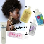 Getting Kinky: Summer Natural Hair Products