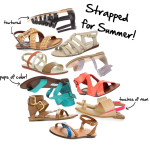 Addicted 2 Shoes: Summer Sandals