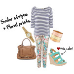Rock This!: Mixing Prints