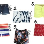 Rock This!: Summer Shorts