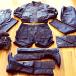 In My Closet :: Faux Leather