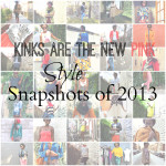 Year in Review :: Style Snapshots 2013