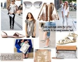 What To Wear // Looking Forward to Spring