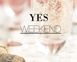 Saturday Mornings // Do + Shop + Read
