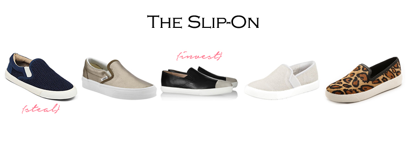 ed75f34ba How To Step Up Your Shoe Game This Summer With 5 Fresh Trends ...