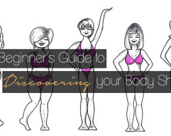 The Beginners Guide to Discovering Your Body Shape