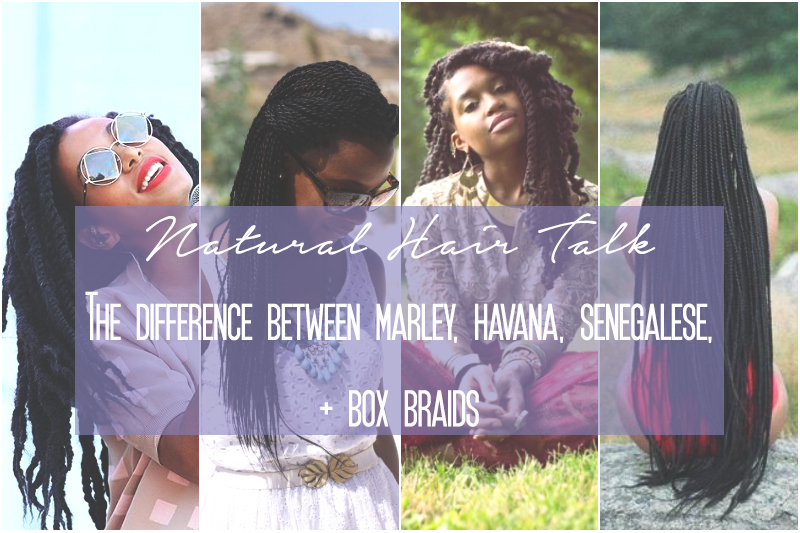 Braids Vs Twists | Long Hair Care Forum