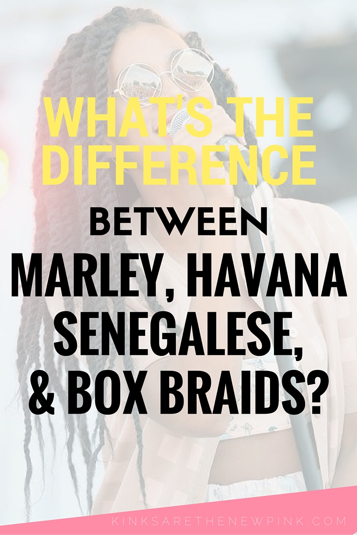 ... The Difference Between Havana Hair And Marley Hair | LONG HAIRSTYLES