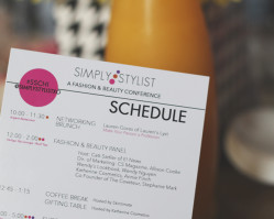 My Top 4 Takeaways from Simply Stylist Chicago | #SSCHI