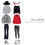 Creating a Foundation for Your Fall Wardrobe
