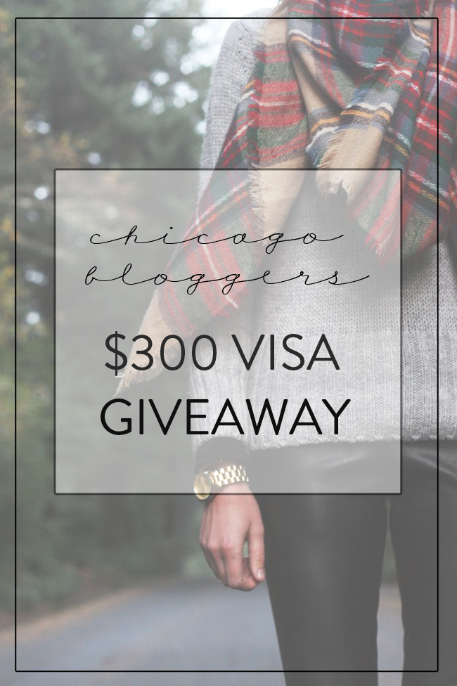 Chicago-bloggers-$300-Visa-Giveaway