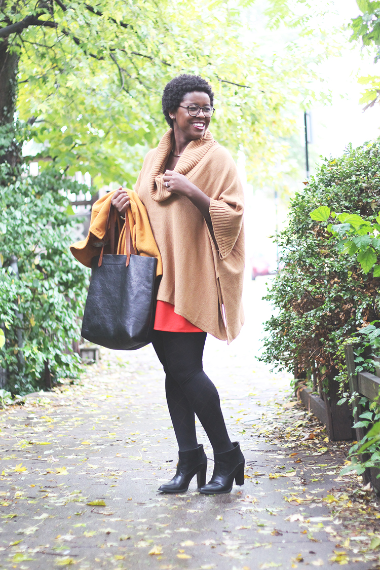 camel-poncho-ankle-booties-olivia-pope-style-4