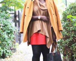 boss lady | olivia pope style inspiration
