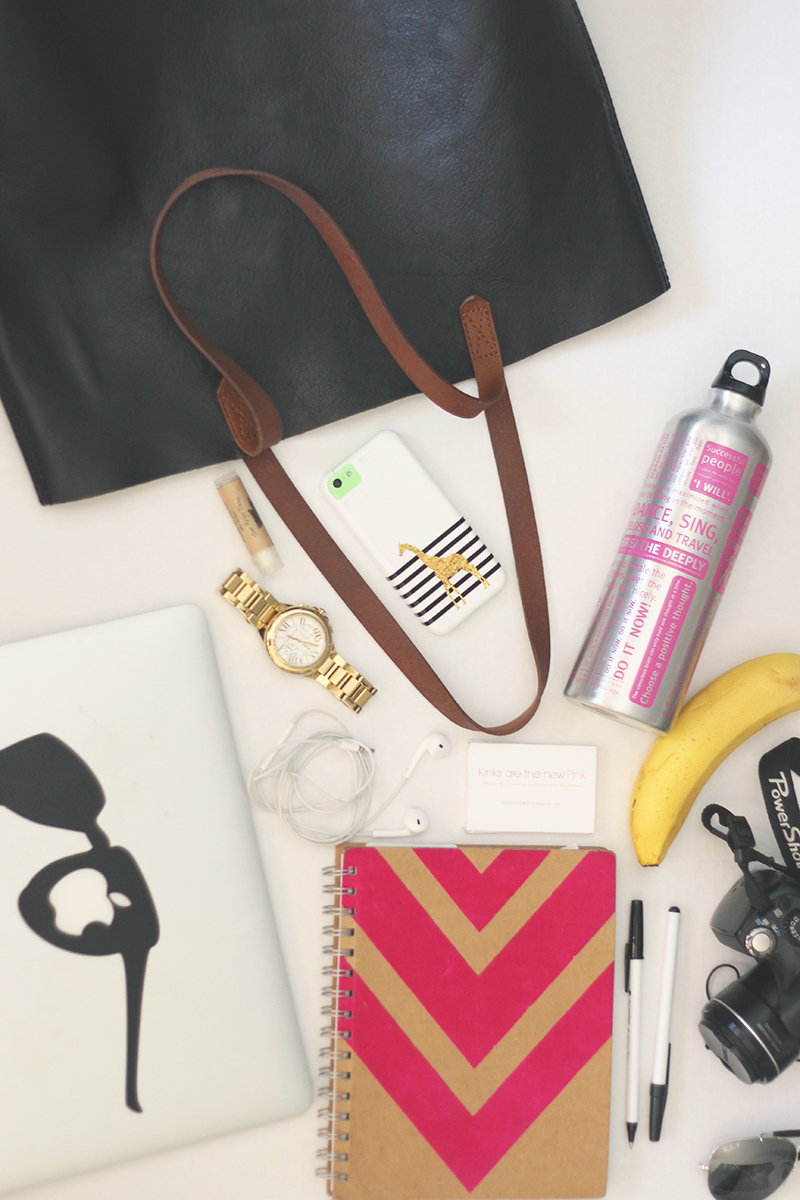 whats-in-my-bag-blogger-conference-2