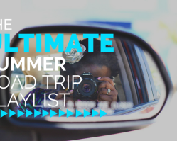 The Ultimate Summer Road Trip Playlist