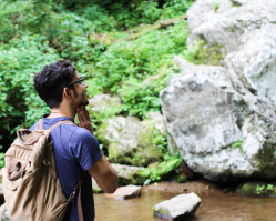 Hiking the Appalachians – A Crash Course in Being Present