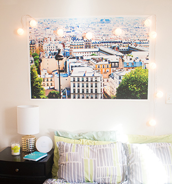 How to Use Large Wall Art to Upgrade Your Home Decor